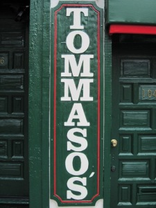 Tommaso's